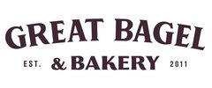 Great Bagel & Bakery Logo