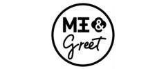 Mee & Greet Logo