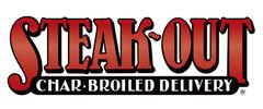 Steak-Out Logo