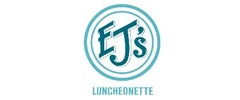 EJ's Luncheonette Logo