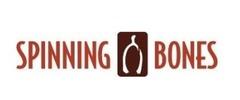 Spinning Bones Logo