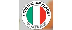 The Italian Place Logo