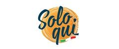Solo Qui Logo
