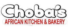 Choba's African Kitchen & Bakery Logo