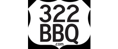 David & Sons 322 BBQ Logo