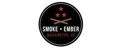 Smoke & Ember BBQ Logo