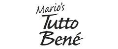 Mario's Tutto Bene Logo