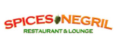 Spices Negril Restaurant & Lounge Logo