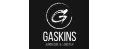 Gaskins Barbecue & Lobster Logo