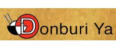Donburi Ya Logo