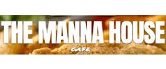 The Manna House Cafe Logo