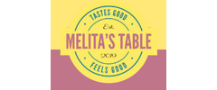 Melita's Table Logo