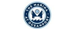 The Marina At Oceanport Logo