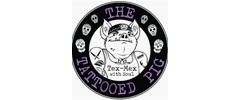 The Tattooed Pig Logo