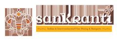 Sankranti Restaurant Logo