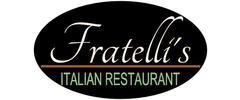 Fratelli's Italian Restaurant Logo