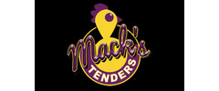 Mack's Tenders Logo