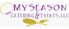 My Season Catering & Events Logo
