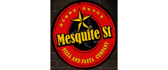 Mesquite St Pizza & Pasta Co Logo