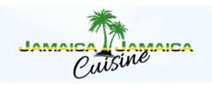 Jamaica Jamaica Cuisine Logo