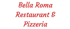 Bella Roma  Restaurant & Pizzeria Logo