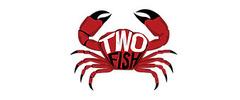 Two Fish Crab Shack logo