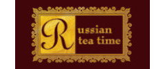 Russian Tea Time Logo
