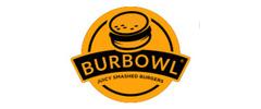 Burbowl logo