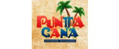 Punta Cana Caribbean Restaurant Logo