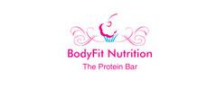 BodyFit Nutrition Logo
