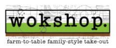 WokShop By Xi'an Logo