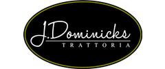 J. Dominick's Trattoria Logo