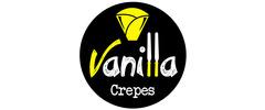Vanilla Crepes Logo