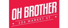 Oh Brother Philly Logo