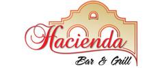 Hacienda Bar & Grill Logo