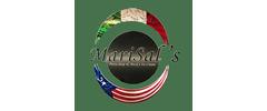 MariSal's Pizza Logo