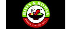Bites & Bowls Logo