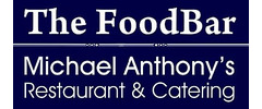 Michael Anthony's Food Bar Logo