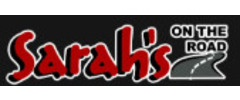 Sarah's On the Road Logo