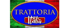 Trattoria Italia Logo