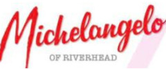Michelangelo of Riverhead Logo