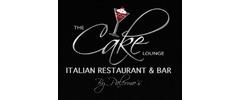 Cake Lounge Logo