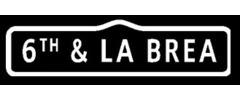 6th & Labrea Brewery Logo