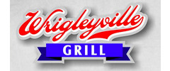 Wrigleyville Food Truck Logo