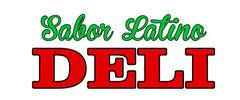 Sabor Latino Deli Logo
