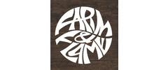 Farm & Flame Logo