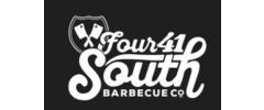 Four 41 South Logo