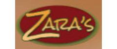 Zara's Deli & Bagels Logo