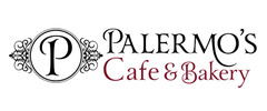 Palermo's Cafe and Bakery Logo