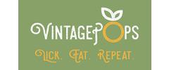 Vintage Pops Logo